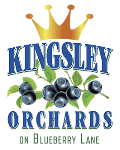 Kingsley Orchards logo